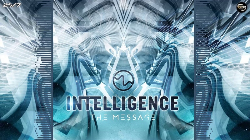 Intelligence - The Message