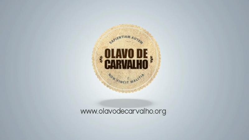 Olavo de Carvalho URSAL doze anos depois