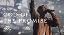 God of the Promise Live Elevation Worship