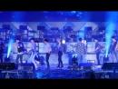 180623 엑소 (EXO) The Eve 전야 [4K] 직캠 Fancam (2018롯데패밀리콘서트) by Mera