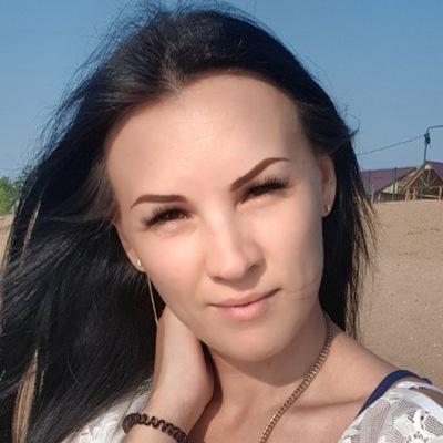Алёна Симонова