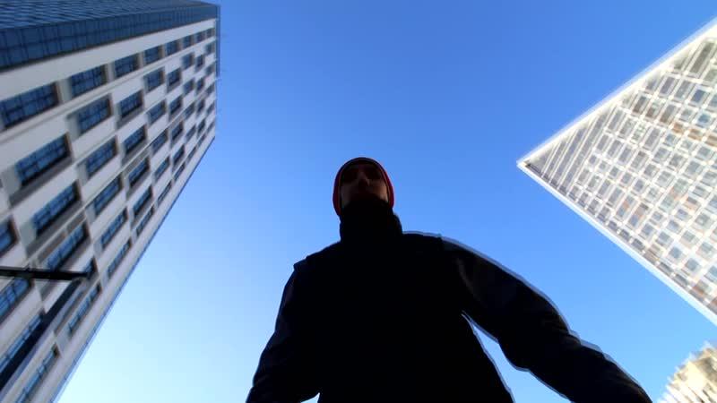Забег на 31 этаж Idel Tower
