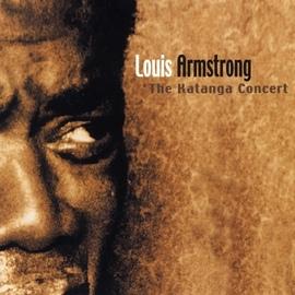 Louis Armstrong альбом The Katanga Concert