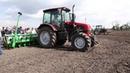 Красный трактор зеленая сеялка голубые семена… Что из этого взойдёт