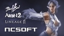 2018 NC Media Day - L2 M - BS 2 - Aion2 - BS S - BS M - Trailer Compilation - KR
