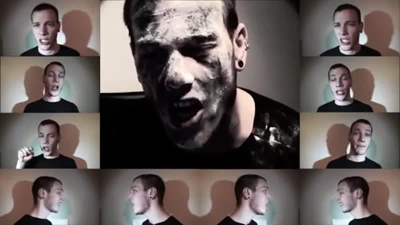 Fleshgod Apocalypse aCapella! The Violation A Cover Parody Multitrack