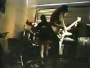 Death - Human tour rehearsal 03.11.1991 (part 2_⁄3)
