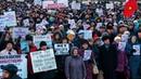 Многотысячные митинги в Архангельске а Киселёв читает рэп