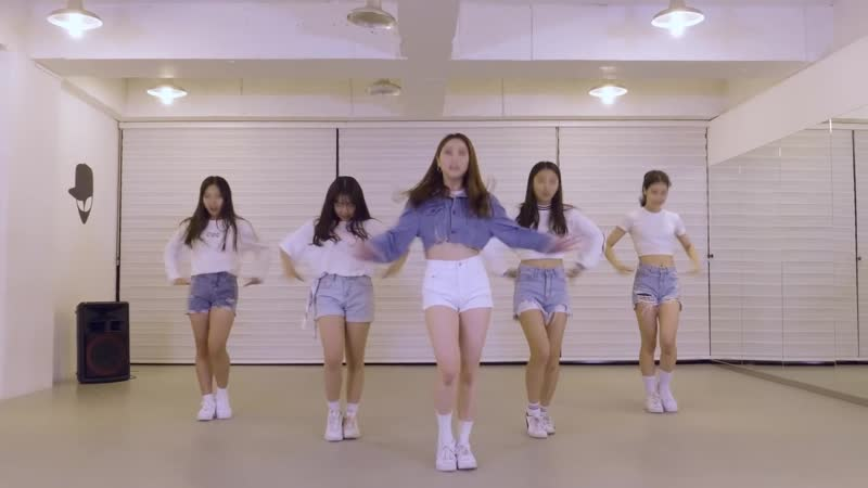 Reflection - Fifth Harmony ¦ Euanflow Choreography ¦ Youth Select Members