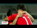 Южная Корея - чемпион азиатских игр!