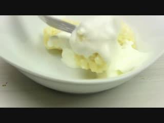 САМЫЕ Ленивые вареники за 5 МИНУТ Идея быстрого Завтрака
