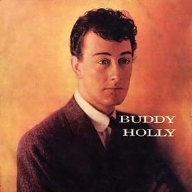 Buddy Holly альбом Buddy Holly (Remastered)
