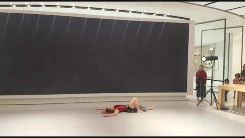 """Tezkar"", Sima Performing Arts Дубай"