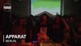 Apparat Boiler Room Berlin DJ Set