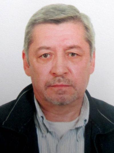 Юрий Ивлиев