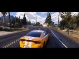 GTA Workshop GTA 6 Photorealistic Graphics Slow Driving Around The City PC 2018 GAMEPLAY 60 FPS GTA V MOD