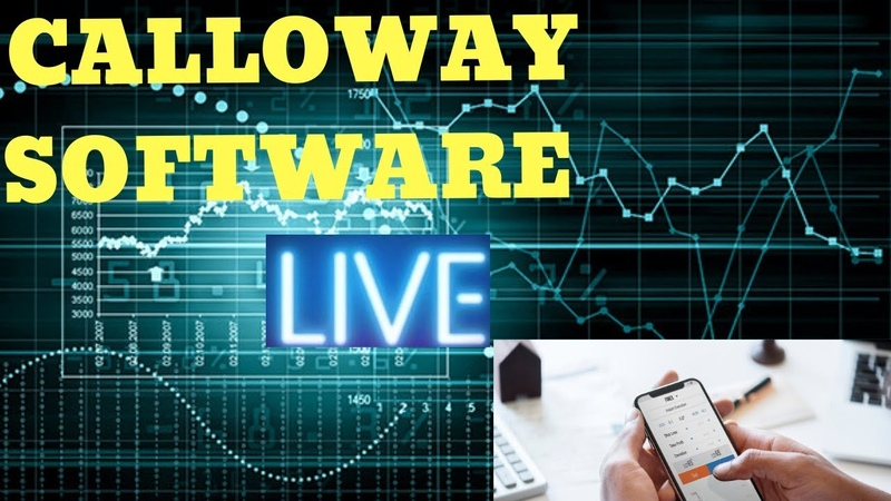 Calloway Software Trader Update! Trade Wisely And Get Consistent Result!! Live