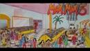 MAX MIX 5 2ªParte ,1987 ,Tony Peret y Jose Mª Castells