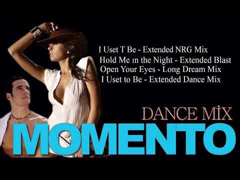 Momento - Dance Mix ( Compilation ) İtalo Disco