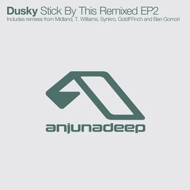 Dusky альбом Stick By This Remixed EP2