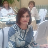 Людмила Шулинина