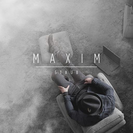 Максим альбом Staub (Edition 2014)