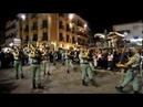 Desfile de la LEGION Semana Santa 2019, Viernes Santo ALHAURIN de la TORRE, Los Verdes, 19/04