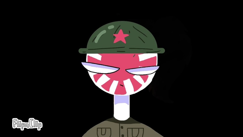 One of us meme(Countryhumans/Russia/USA/many more countries)[Blood Warning]