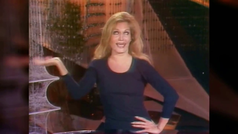 Dalida : Problemorama interview with Sheila (1979 DISCO)