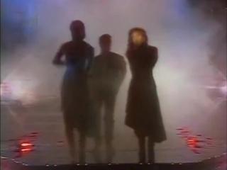 Digital Emotion - Go Go Yellow Screen (1983)