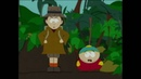 Cartman PWNS the Rain Forrest