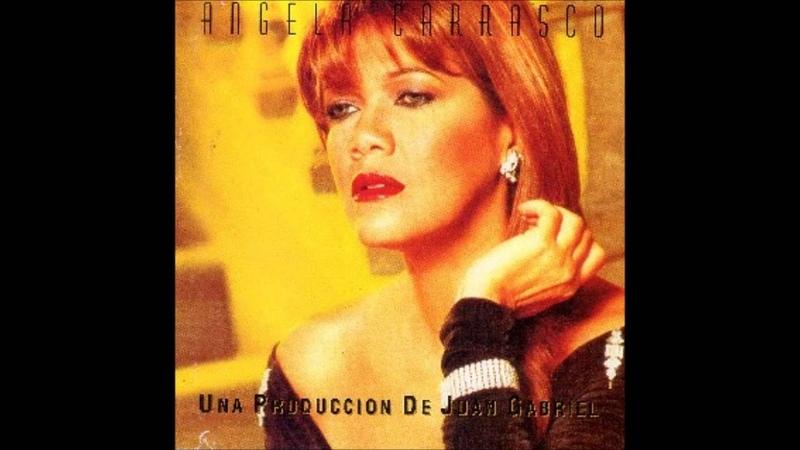 He Sabido Que Amaba - Angelica Carrasco