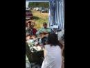 Хорошие песни привлекли девчонок с Воронежа с вермутом), пришли подпевать.