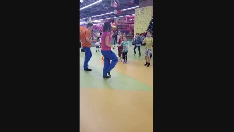 смайл центр танцы 2