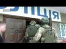 У Харкові затримали поліцейського хабарника