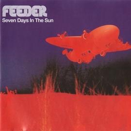 Feeder альбом Seven Days in the Sun