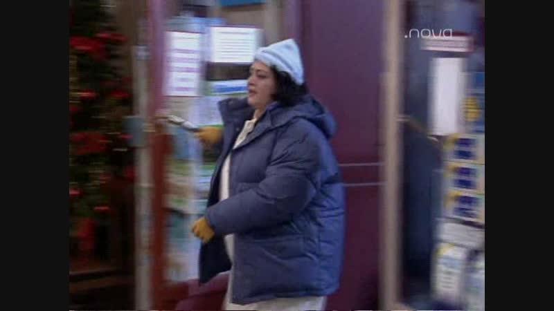 Farmacia de Guardia 014 1x14 Feliz ano nuevo punetas С Новым годом