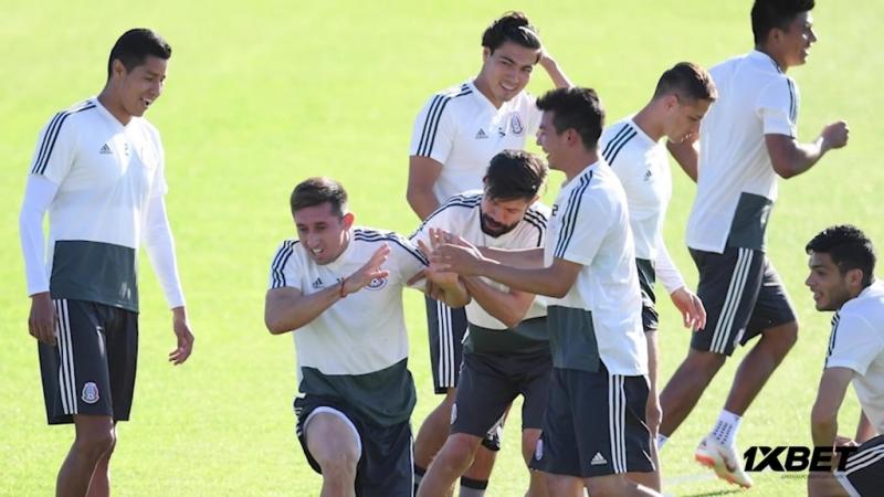 Ставки за 300. Бразилия легко прикончит Мексику, Бельгия и Япония наколотят больше двух