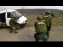Спецназ ДНР Витязь