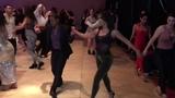 JORGE LUIS &amp INDIRA MORA SALSA CUBANA DANCE AT RENO LATIN DANCE FEST 2019
