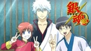 Gintama Opening 12 Let's Go Out