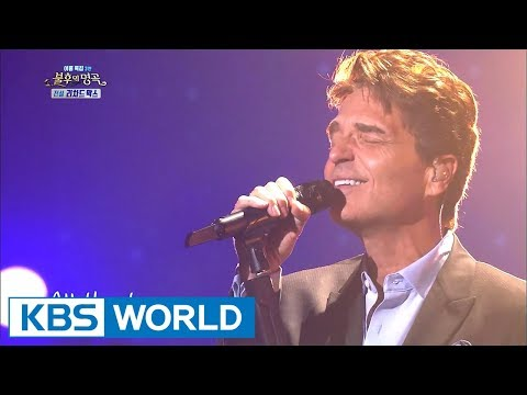 Richard Marx - Now and Forever [Immortal Songs 2 2017.08.19]