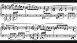 Alexander Scriabin - Piano Sonata No. 8