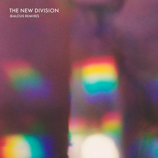 The New Division альбом Jealous (Remixes)
