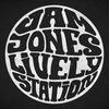Jam Jones Lively Station