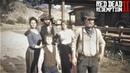 Red Dead Redemption 2 - Свадьба Марстонов   Эдгар Росс выходит на след Джона   Финальные титры игры