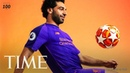 Mohamed Salah Egyptian Soccer Player On Supporting Women His Career More TIME 100 TIME