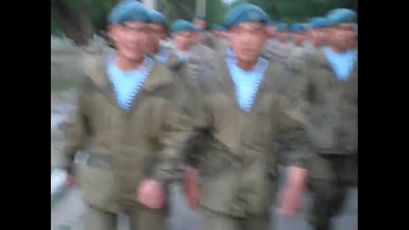 Призыв 2 -12 35я бригада
