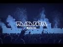Claptone Armand Van Helden - Live from Defected @ We Are FSTVL 2018