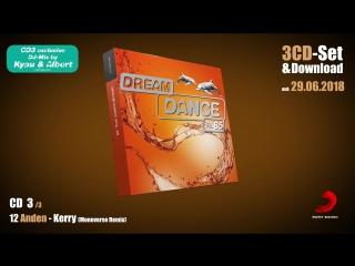 Dream Dance 85 (Official Minimix)